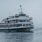 viaggiare con animali in nave o traghetto