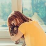come immobilizzare un gatto